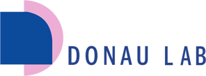 Donau LAB web site
