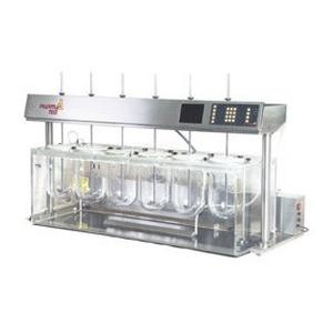 PTWS4000_dissolutie-tester